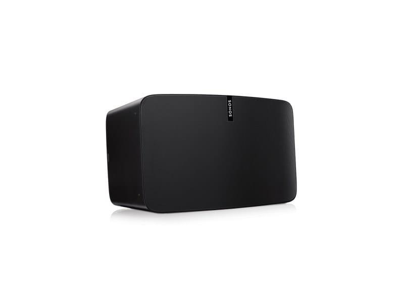 Wireless metal speaker PLAY:5 by Sonos