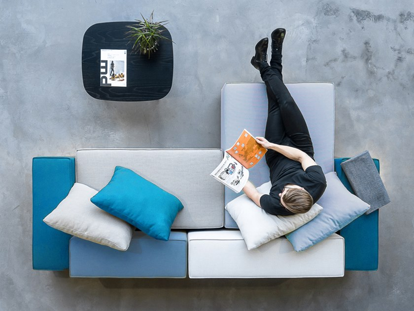 Sectional sofa PLAY by Inno