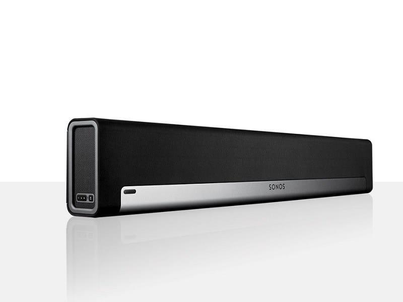 Metal speaker PLAYBAR   Speaker by Sonos