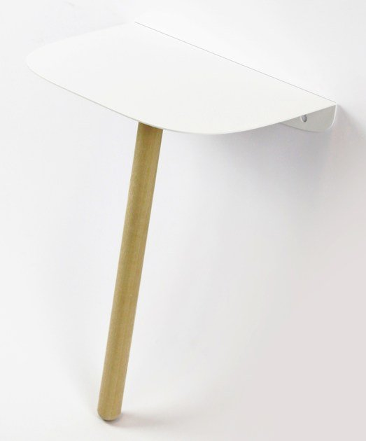 Coffee table / bedside table PLEASE Small by kommod
