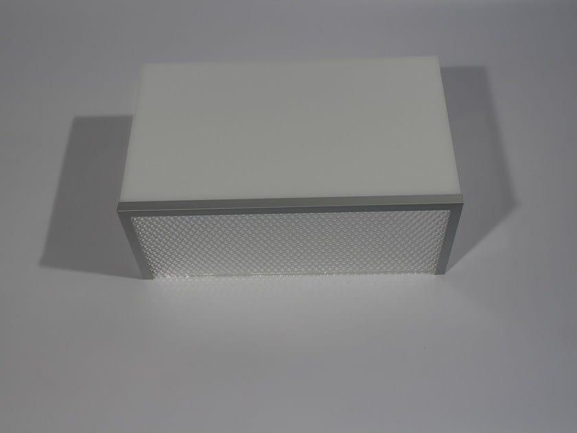 Plexiglas® wall light Plexiglas® wall light by Ipsilon PARALUMI