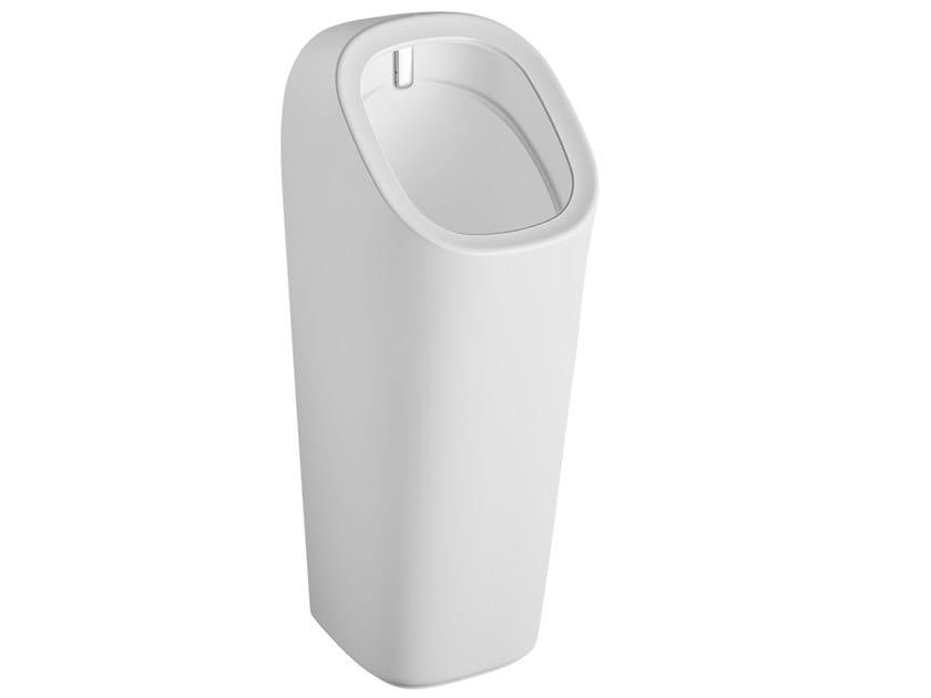 Ceramic Urinal PLURAL | Urinal by VitrA Bathrooms