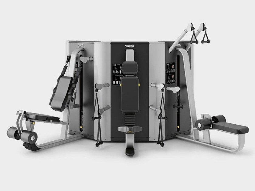Multigym PLURIMA by Technogym