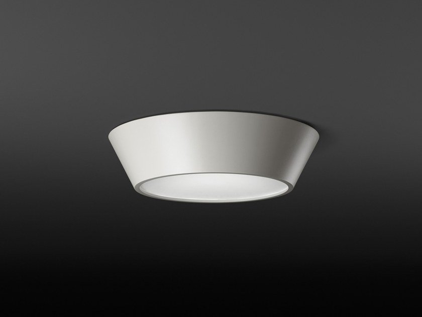 Ceiling lamp PLUS | Ceiling lamp by Vibia