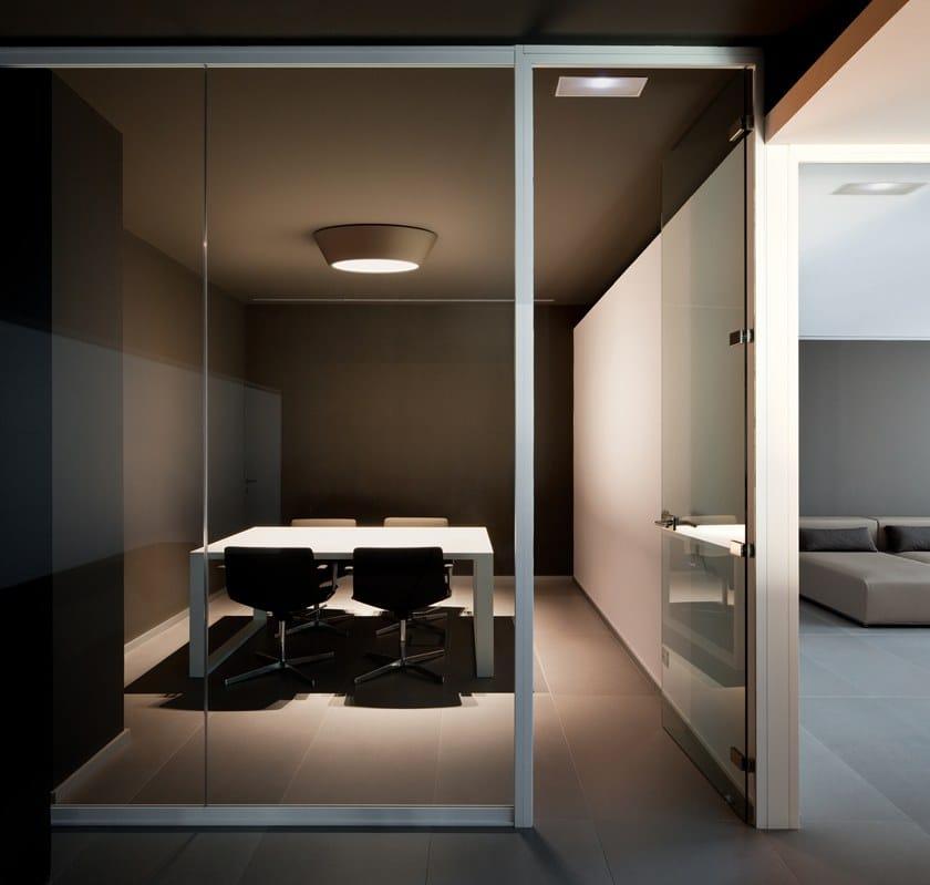 PLUS | Lampada da soffitto