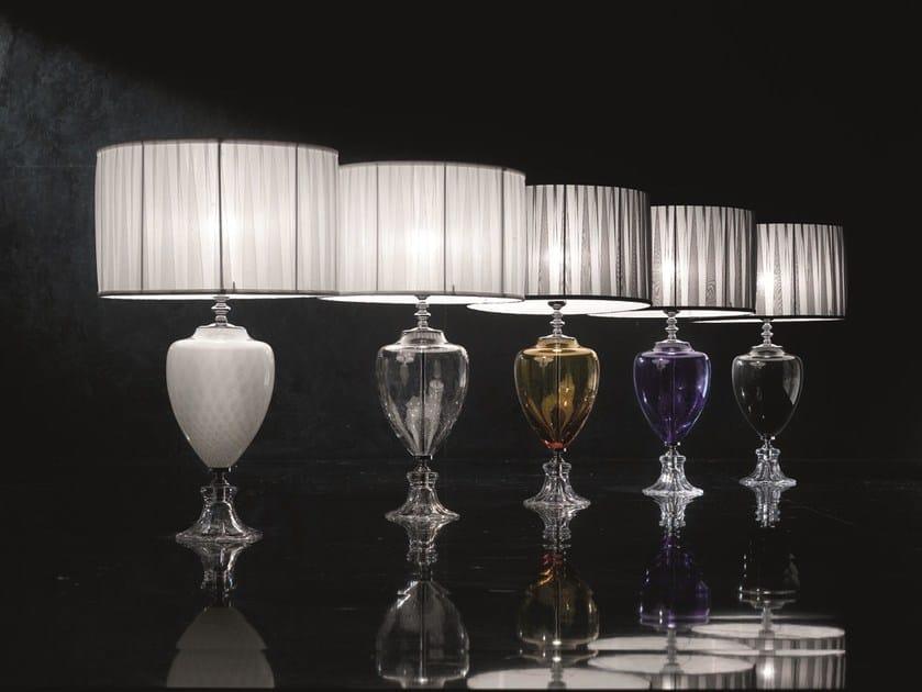 Table lamp PLUTON by Euroluce Lampadari