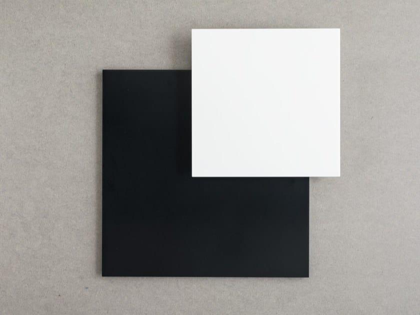 Vassoio quadrato PLY - COMPOSITION Q2 by Rexa Design