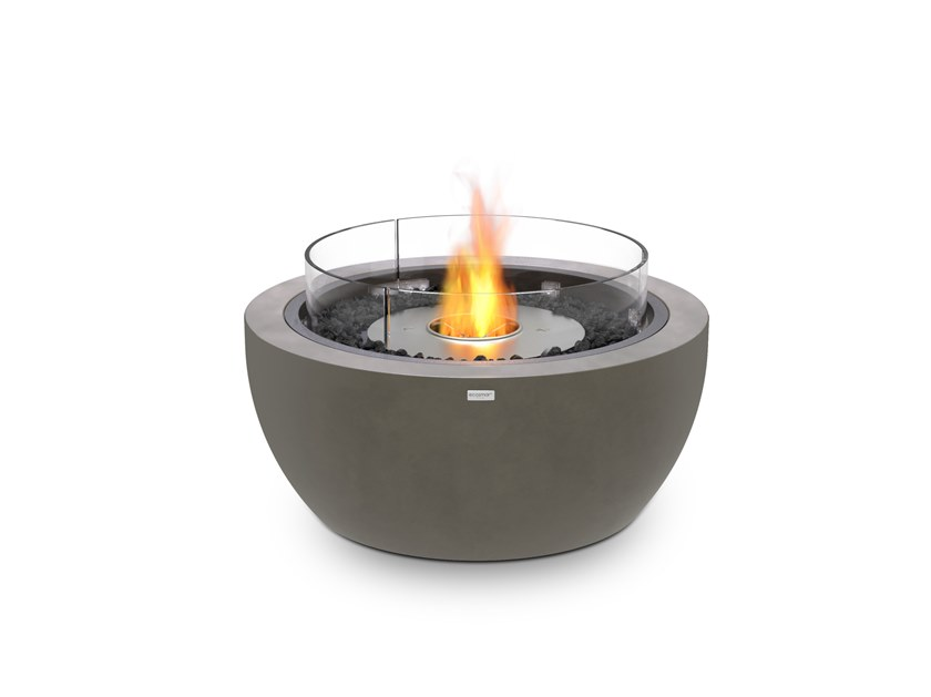 POD 30 POD30 Fire Table Ethanol - Natural by EcoSmart Fire