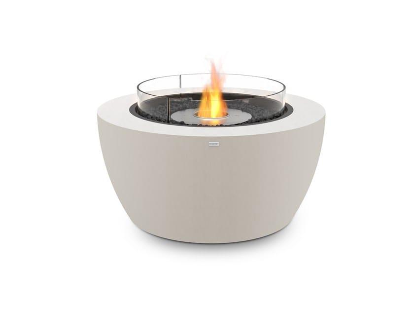 POD 40 POD40 Fire Table Ethanol - Bone by EcoSmart Fire