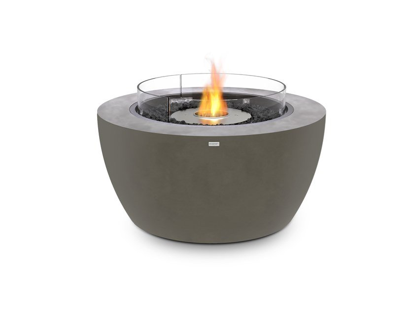 POD 40 POD40 Fire Table Ethanol - Natural by EcoSmart Fire