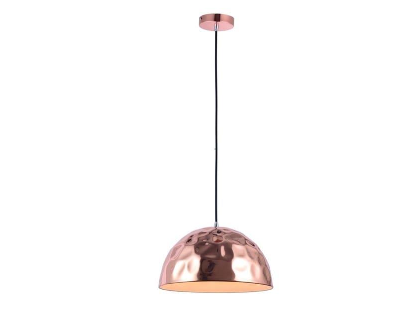Metal pendant lamp POD by MAYTONI