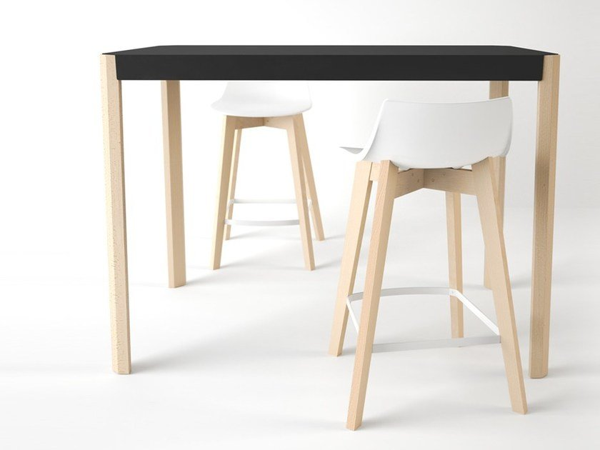 High table PODIO by CANCIO