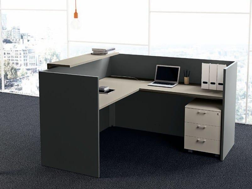 Las Arredo Ufficio Catalogo.Las Mobili Ufficio Sfondo