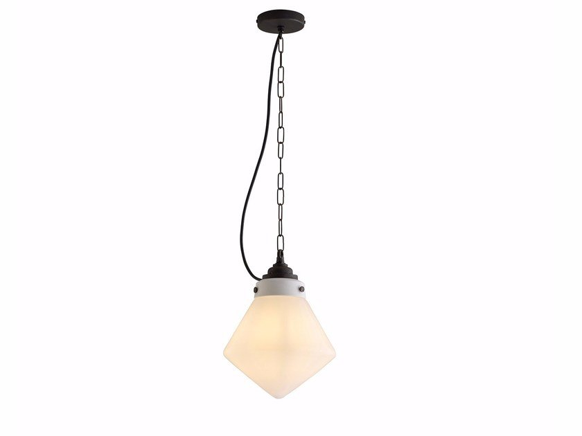 Glass pendant lamp POINT | Pendant lamp by Original BTC