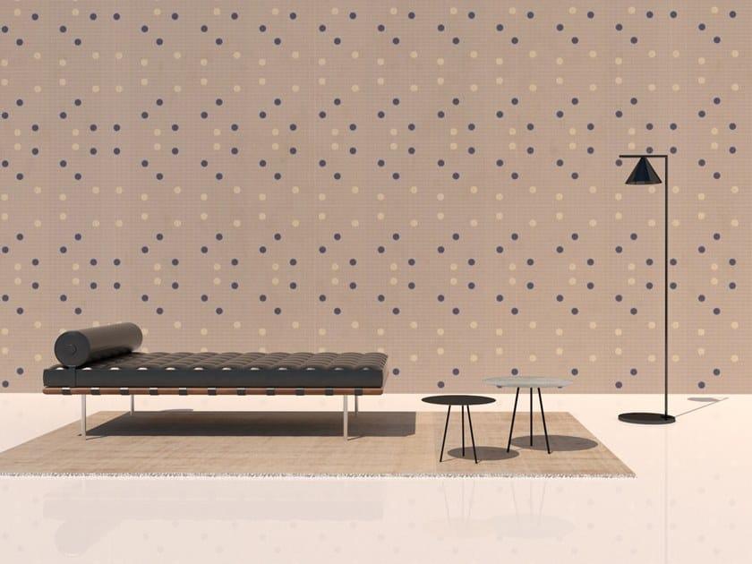 Wall tiles / wallpaper POIS BLUE by Officinarkitettura®