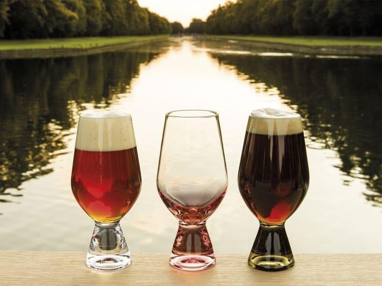 Beer glass POKAL by oha-design