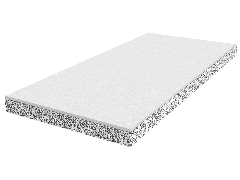 EPS thermal insulation panel POLARGESS 033 by Poron