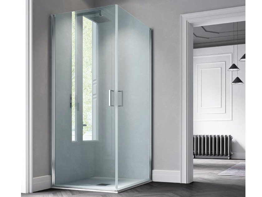 POLARIS | Box doccia rettangolare