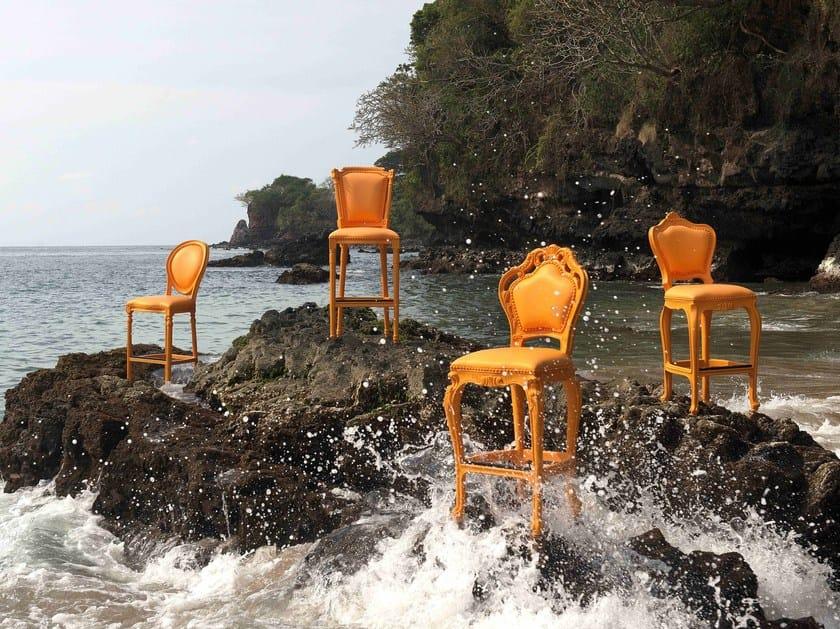 Plastic chair POLART | Chair by POLaRT