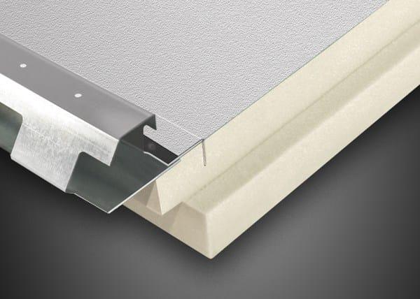 Polyiso foam under-tile system POLIISO® TEGOLA | Polyiso foam under-tile system by Ediltec
