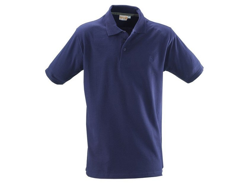 Work clothes POLO BLU by KAPRIOL