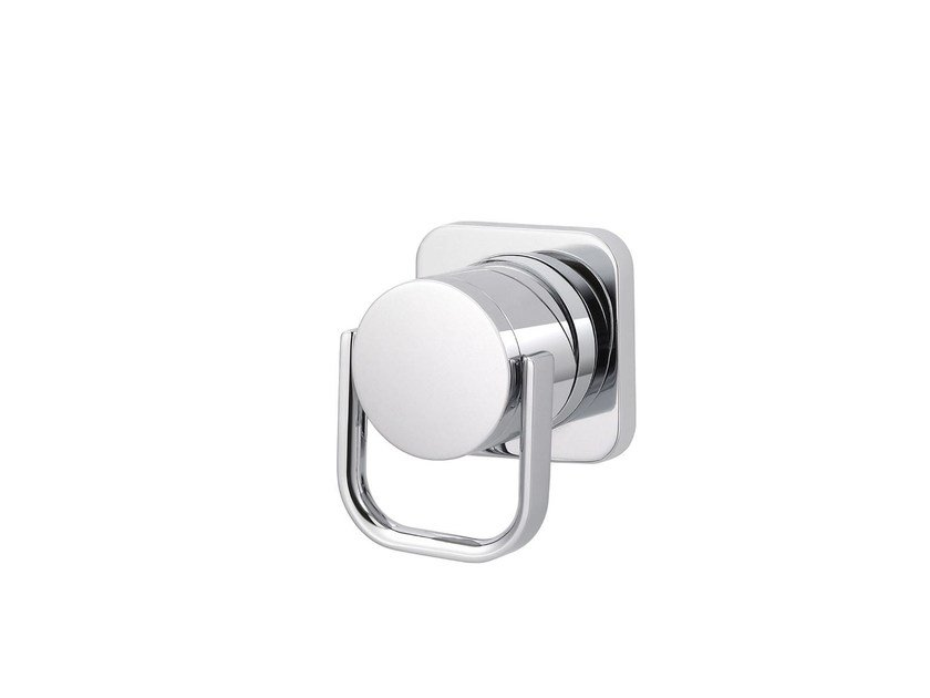 1 hole shower mixer POLO CLUB | Shower mixer by rvb