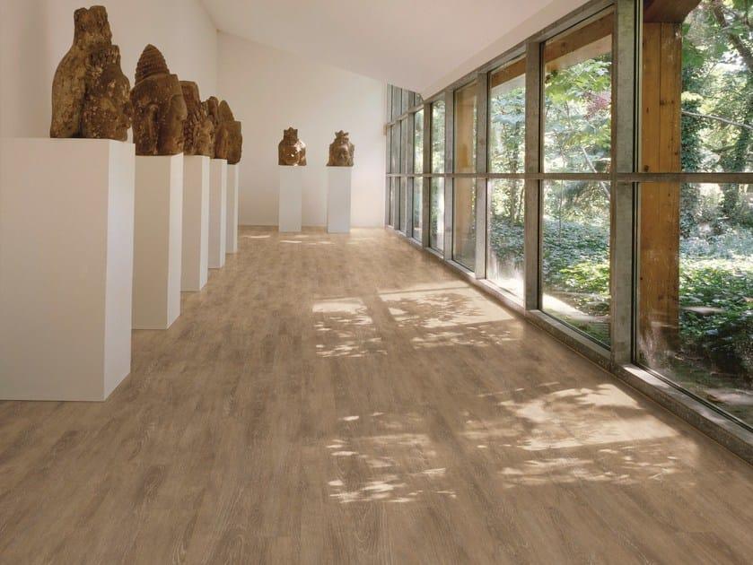 Pavimenti In Vinile Simil Legno Prezzi : Pavimento vinilico autoposante effetto legno expona simplay wood pur