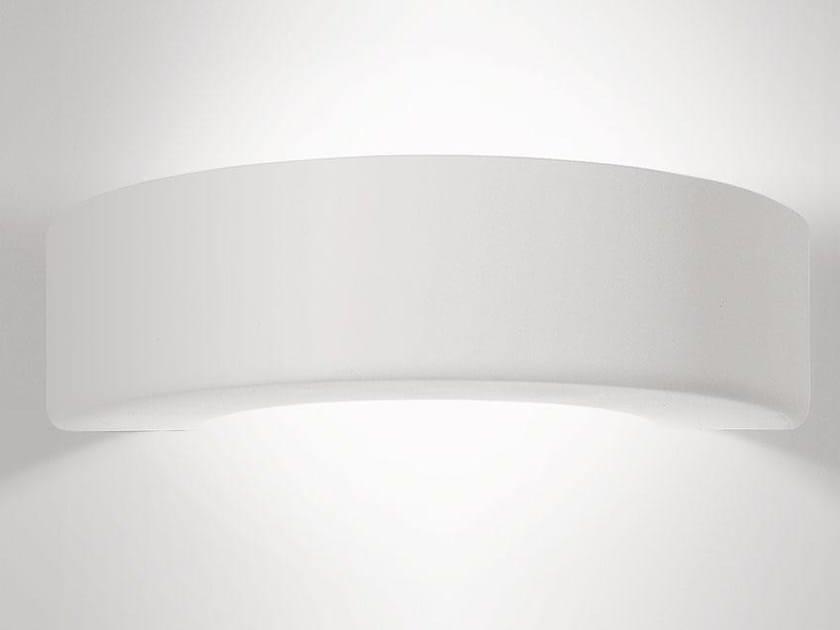Halogen wall light PONTE by Buzzi & Buzzi