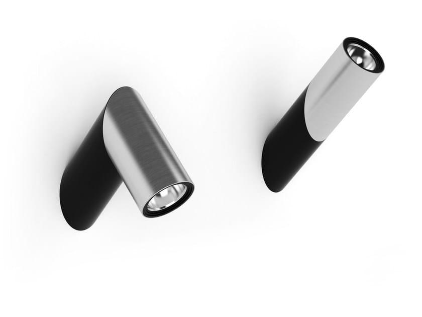 Applique à led orientable pood 55a by led bcn