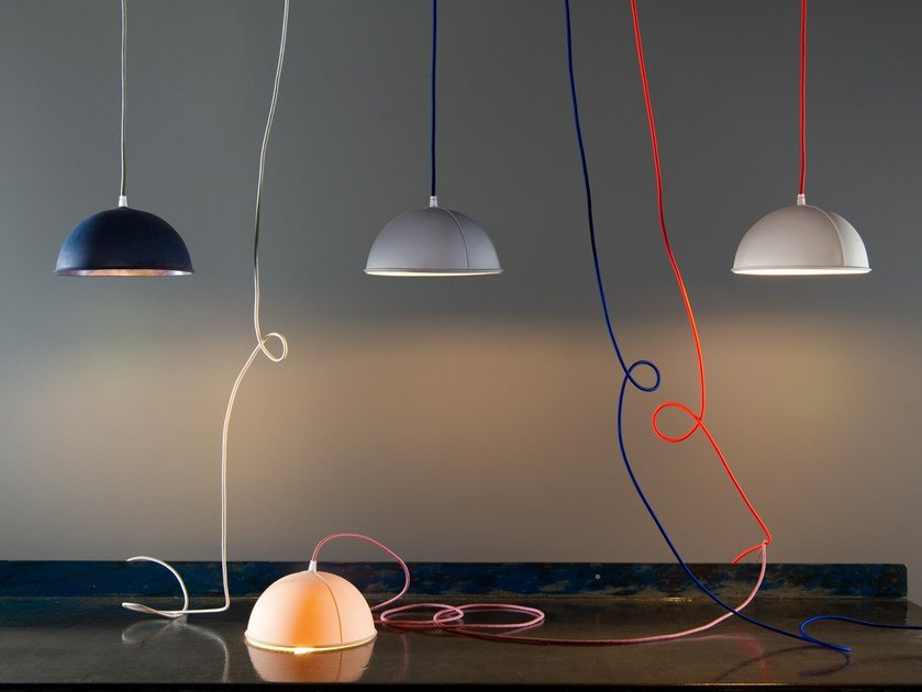Lampada a sospensione POP 1 by In-es.artdesign