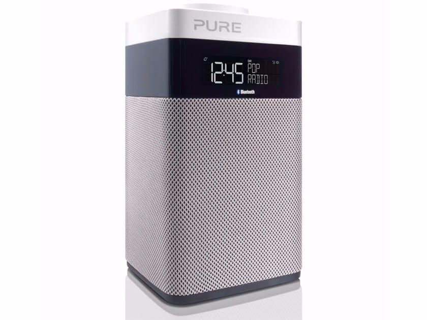 Digital Radio POP MIDI BT by PURE
