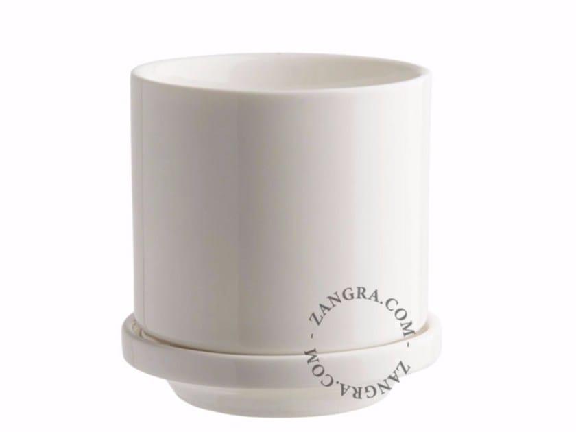 Tazza da caffè in porcellana PORCELAIN ESPRESSO CUP by ZANGRA