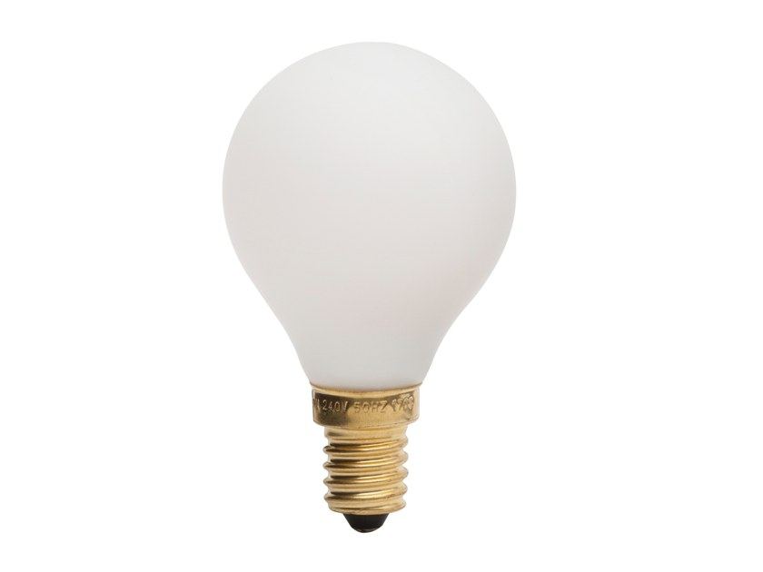 LED energy-saving light bulb PORCELAIN I by tala