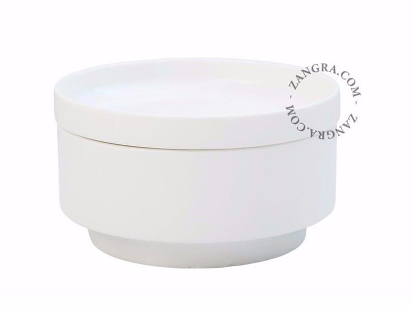 Porcelain bowl PORCELAIN BOWL by ZANGRA