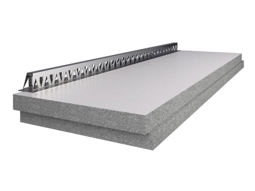EPS under-tile system PORONTEK MAX AIR by Poron