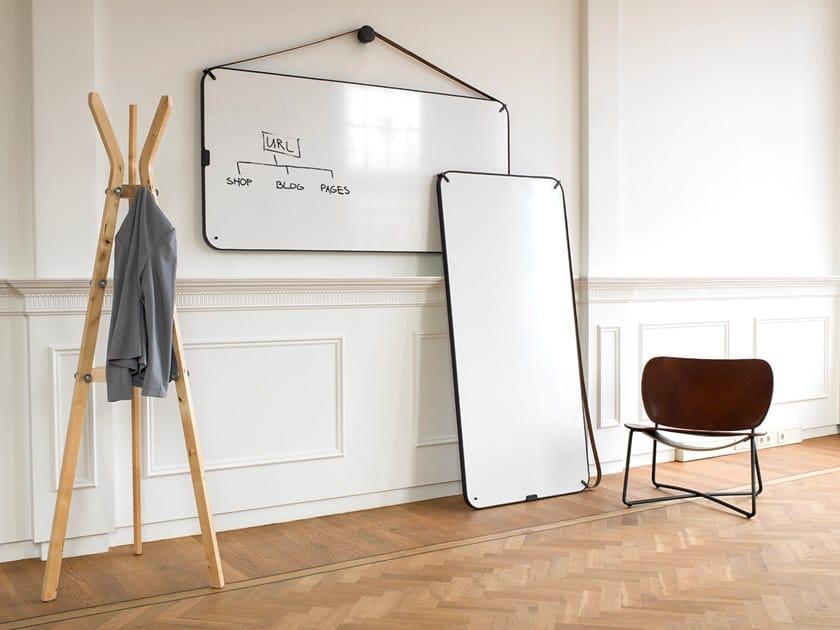 Pareti Lavagna Magnetica : Lavagna per ufficio magnetica a parete portable chameleon