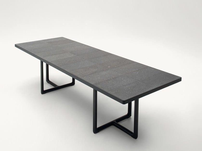 Стол PORTOFINO | Стол by paola lenti