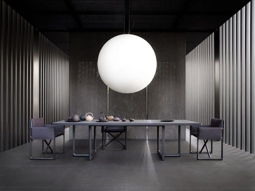 Portofino Garden Table By Paola Lenti Design Vincent Van