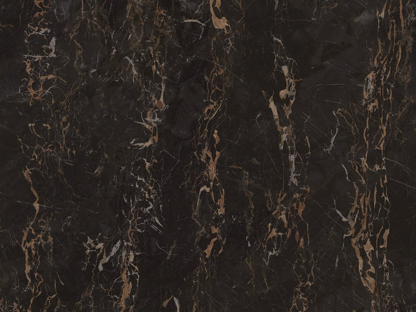 Wall/floor tiles with marble effect PORTORO by FMG