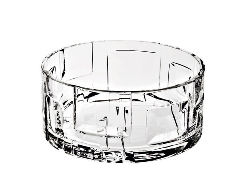 Crystal centerpiece PORTRAIT | Centerpiece by Vista Alegre