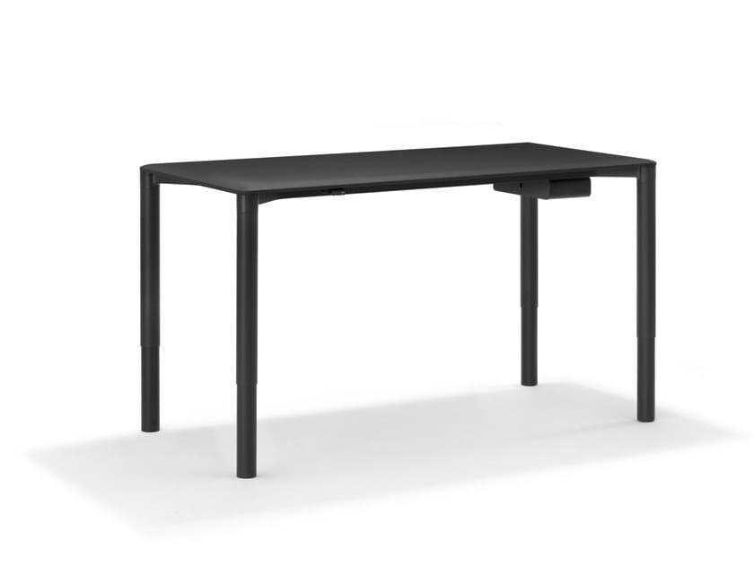 PORTS TABLE | Mesa de reunião de melamina