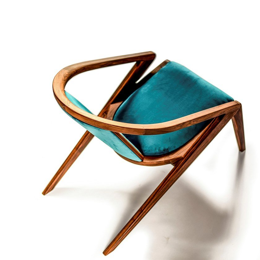 Fantastic Portuguese Roots Lounge Chair Creativecarmelina Interior Chair Design Creativecarmelinacom