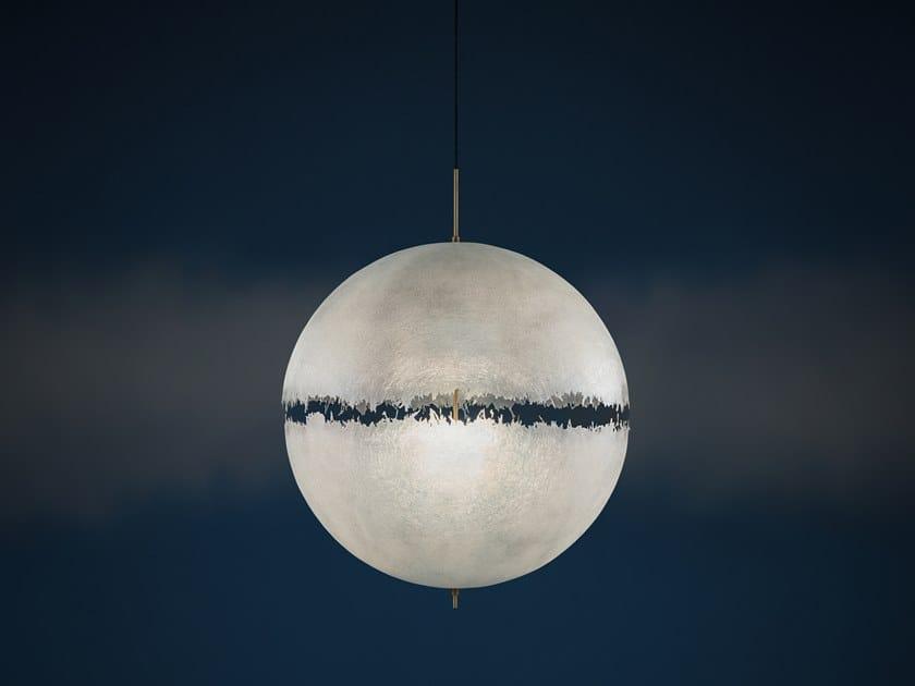 LED pendant lamp POSTKRISI 65 / 66 / 67 by Catellani & Smith