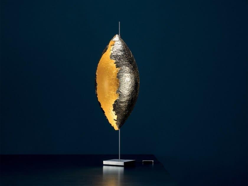 LED table lamp POSTKRISI T 10 MALAGOLINA by Catellani & Smith