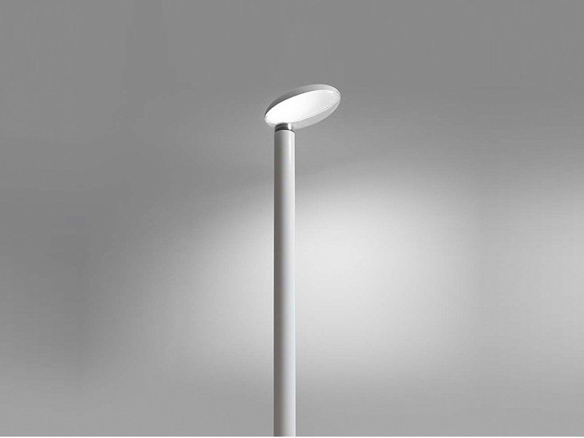 LED aluminium garden lamp post POTO | Garden lamp post by Artemide