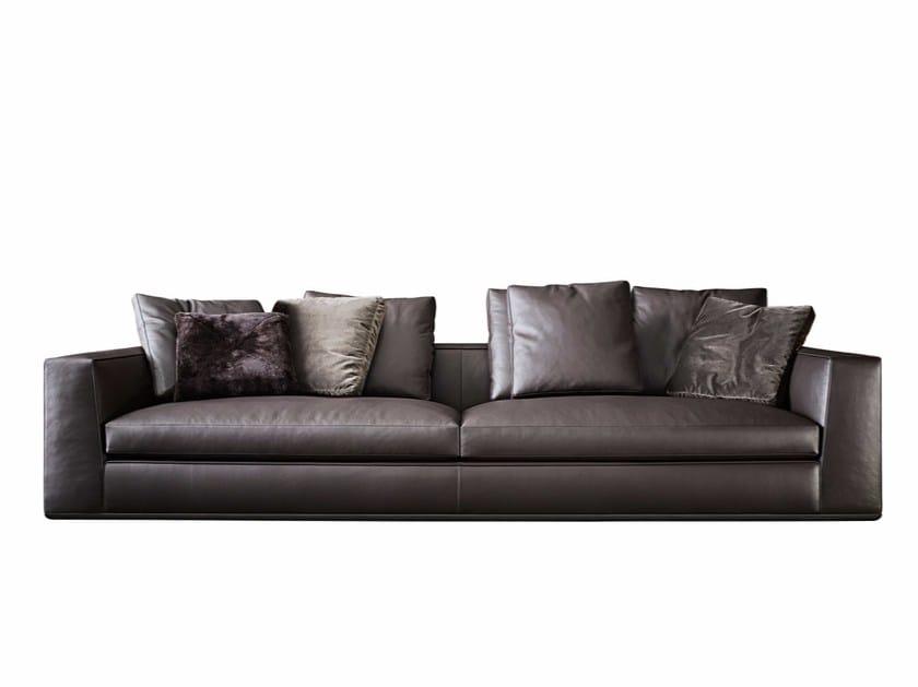 Sofa POWELL.112 by Minotti