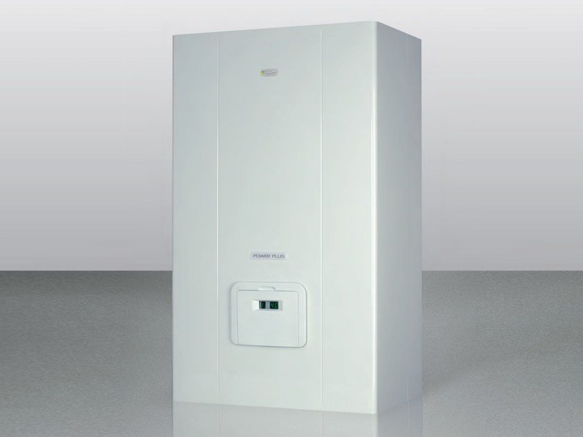 Wall-mounted condensation boiler POWER PLUS | Boiler by BERETTA