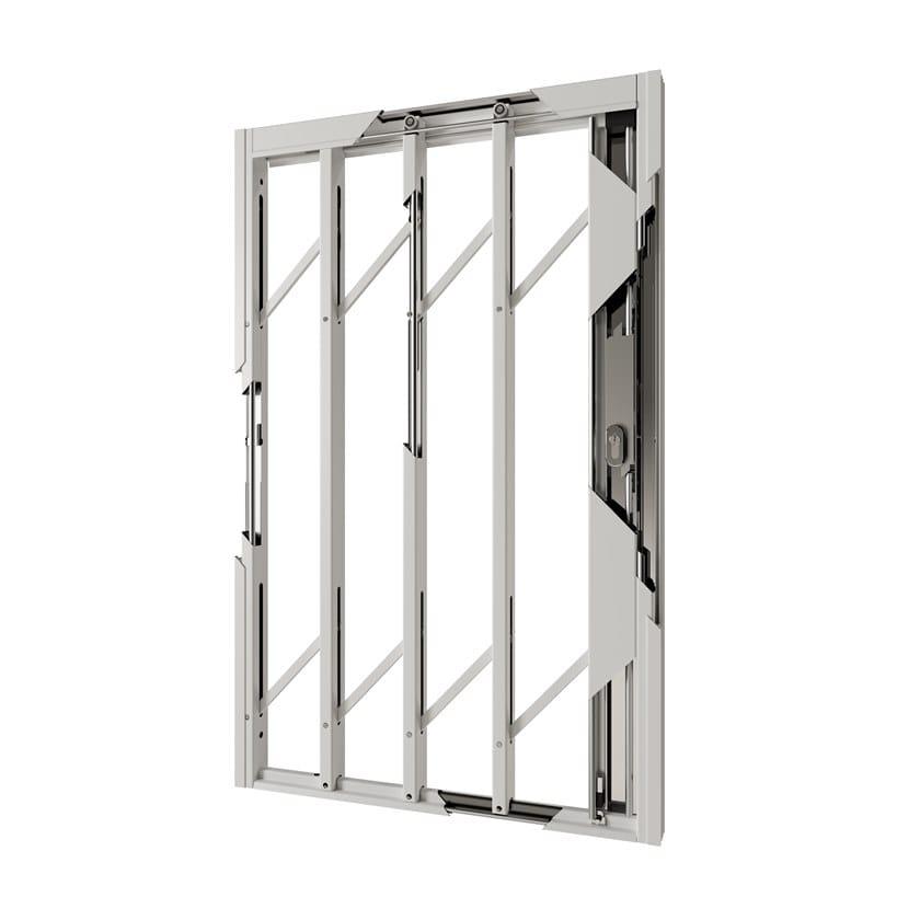 P600 | Inferriata di sicurezza
