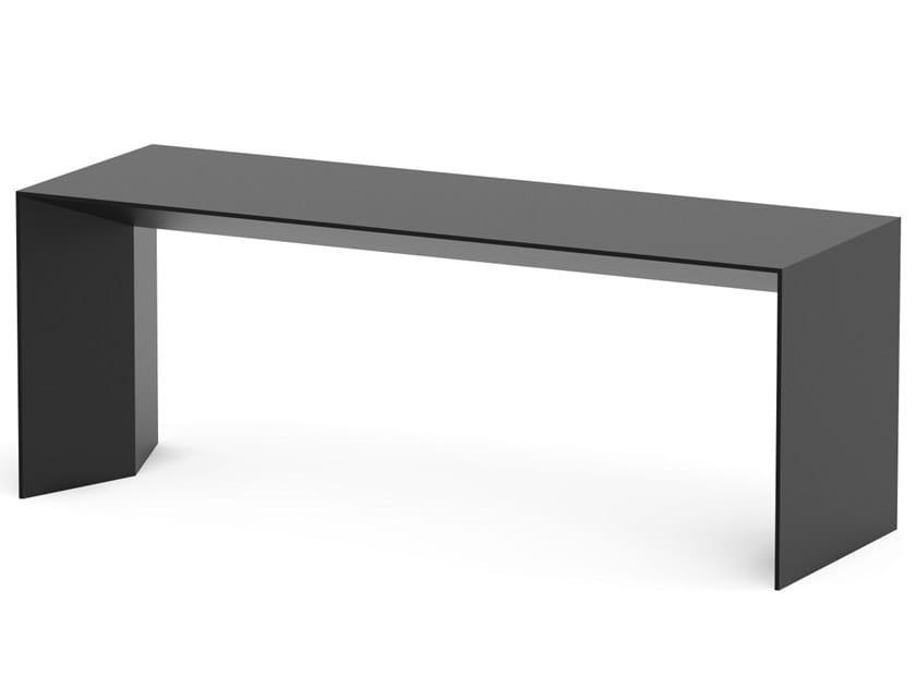 MDF bench PRAIA   Bench by ALBEDO