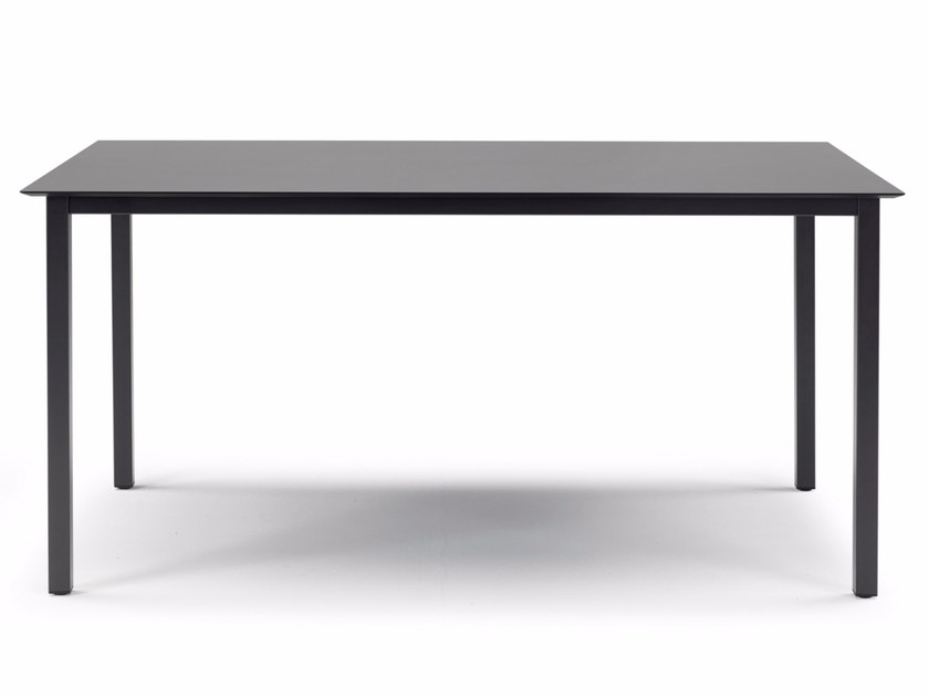 Rectangular dining table PRANZO | Table by SCAB DESIGN